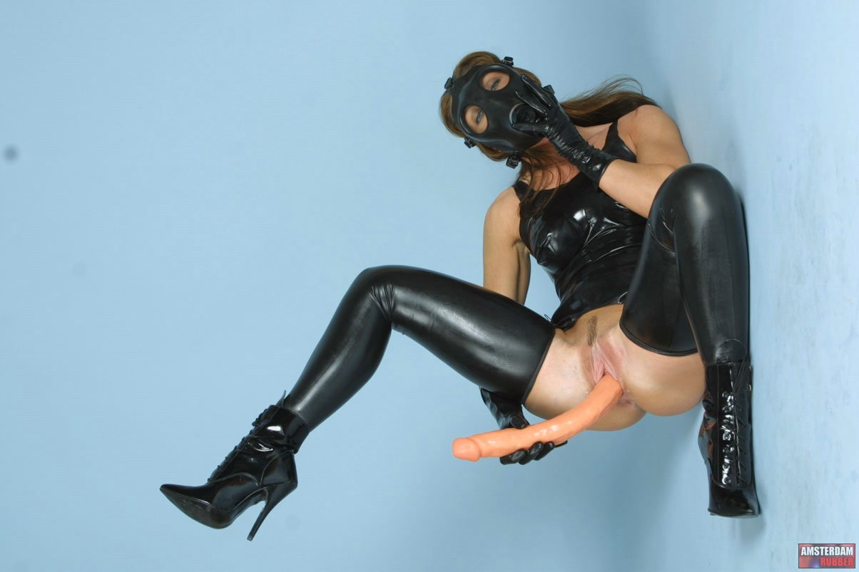 latex trosor sex site