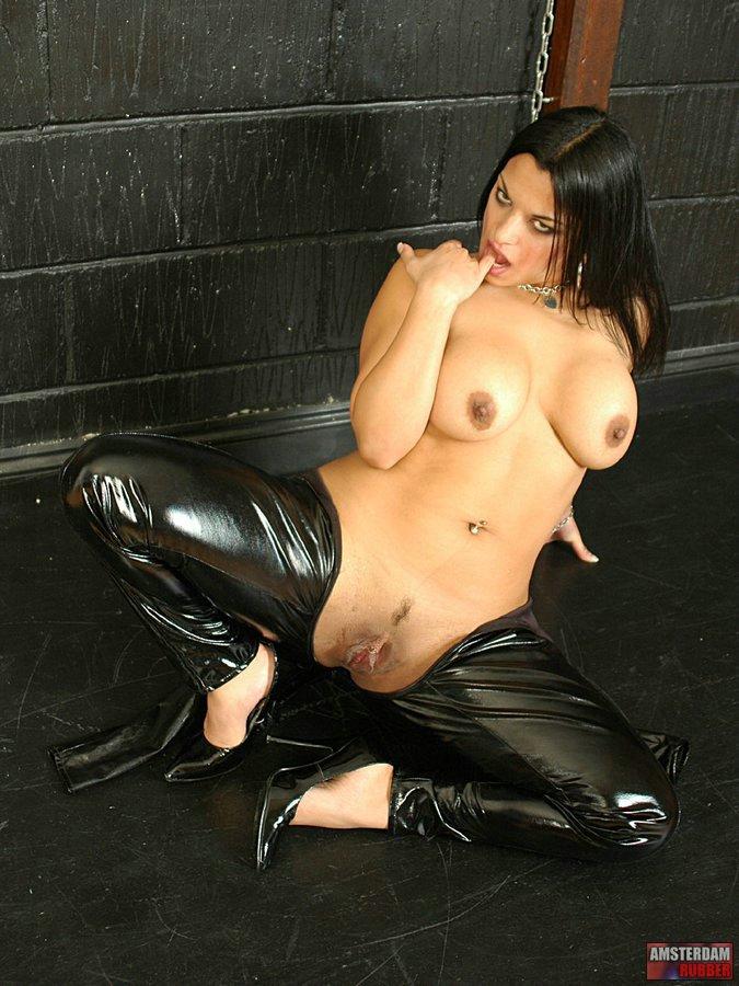 High heels bdsm and extreme hospital and black ebony bdsm bondage orgasm 6